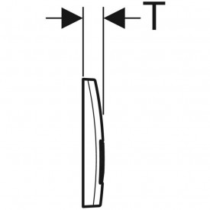 geberit delta51 schita tehnica