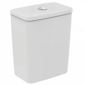 Rezervor wc Ideal Standard Connect Air Cube pentru combinat cu vas wc, alim. inferioara
