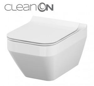 cersanit crea clean on K114-016 vas wc suspendat fara capac