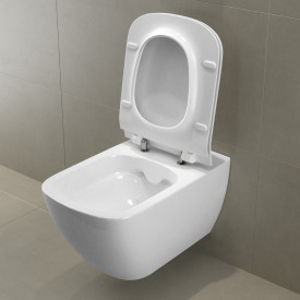 metropolitan cersanit vas wc suspendat