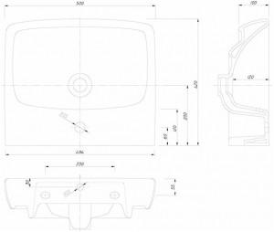 m31151000 schita tehnica nova pro kolo