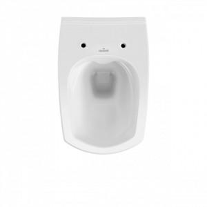 cersanit carina cleanon vas wc suspendat