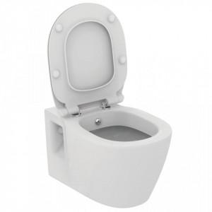 Vas wc suspendat cu functie de bideu Ideal Standard Connect