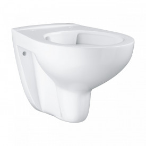 Vas wc suspendat Grohe Bau Ceramic Rimless