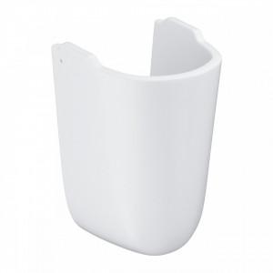 Semipiedestal lavoar Grohe Bau Ceramic