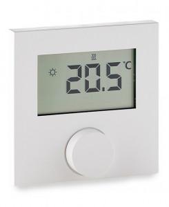 Termostat incalzire pardoseala digital Heko Base 230V