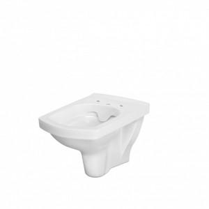 Vas wc suspendat Cersanit Easy CleanOn fara capac