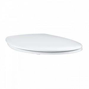 bau ceramic grohe capac wc cu inchidere normala