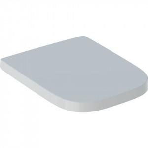 Capac wc selnova square geberit 501.556.01.1 inchidere lenta soft close