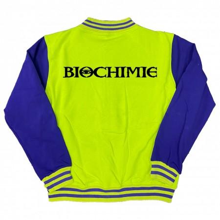 Biochimie [Jacketa Mov]