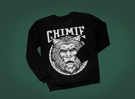 Chimie [bluza]