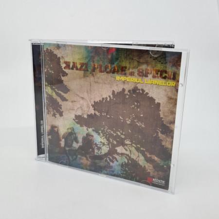 Imperiul Lianelor [ALBUM gratuit + sticker]