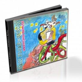 Amenintarea maimutei [ALBUM gratuit + sticker]