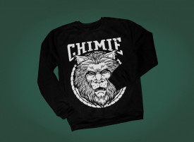 Chimie [bluza] *Lichidari de stoc*