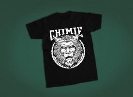 Chimie [tricou] *Lichidari de stoc*