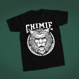 Chimie [tricou]