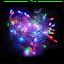 INSTALATIE 200 LED DEC1101MC