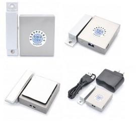 GSM ajtónyitás érzékelő kép