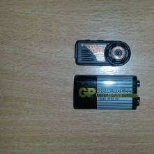 Mini hd 720p - 1080p micro kamera mozgás detektoros videó kép