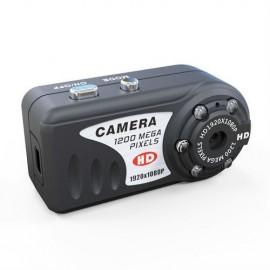 Mini HD kamera infra 1080p valós hd felbontás fotó videó hang kép
