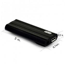 Ultra mini hangra aktiváló diktafon hangrögzítő ( Az országban a legkisebb ) kép