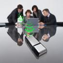 USB hangrögzítő ( AGC elektronikával ellátott ) 6 órás felvételi idő 1 töltéssel