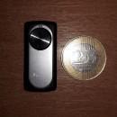 200Ft-os nagyságú mini diktafon hangrögzítő  8gb