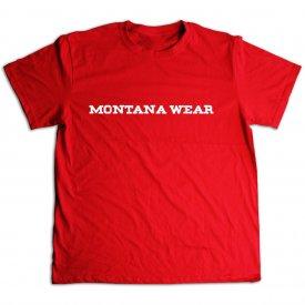 Montana Wear - Tricou