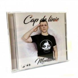 Montana - Cap de linie | Album