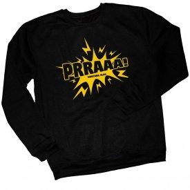 Prraaa - Bluza
