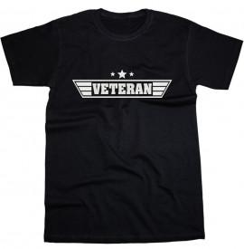 Veteran Stele - Tricou