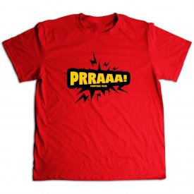 Prraaa - Tricou