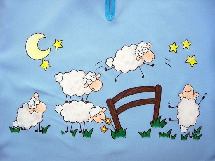 Somn ușor, mielușelule!