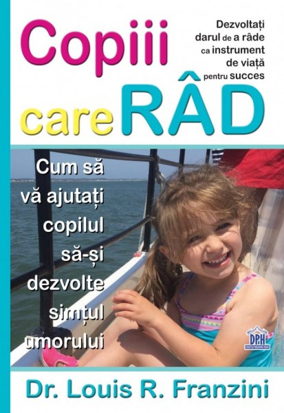 Copiii care rad - Louis R. Franzini