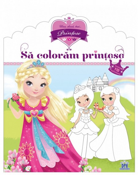 Sa coloram printese