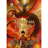 Turnul de aur. Seria Magisterium - Holly Black, Cassandra Clare