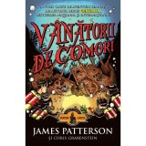 Vanatorii de comori - James Patterson, Chris Grabenstein