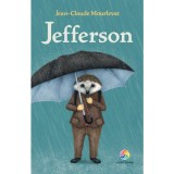 Jefferson - Jean-Claude Mourlevat