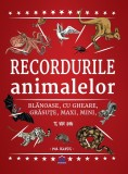 Recordurile animalelor - Paul Beaupere