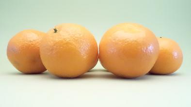 Clementina dulce si suculenta, o sursa de vitamina C și de antioxidanti
