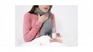 7 remedii simple pentru dureri in gât