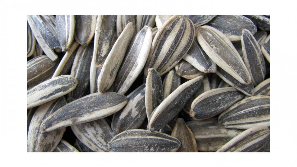 Semintele de floarea-soarelui, o sursa de proteine, grăsimi, minerale și fibre.