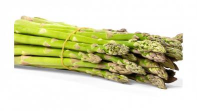 Sparanghelul una dintre legumele cu cele mai putine calorii