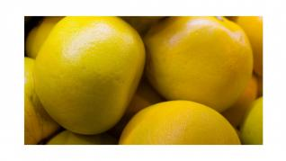 Grapefruitul, o alta sursa buna de vitamina C