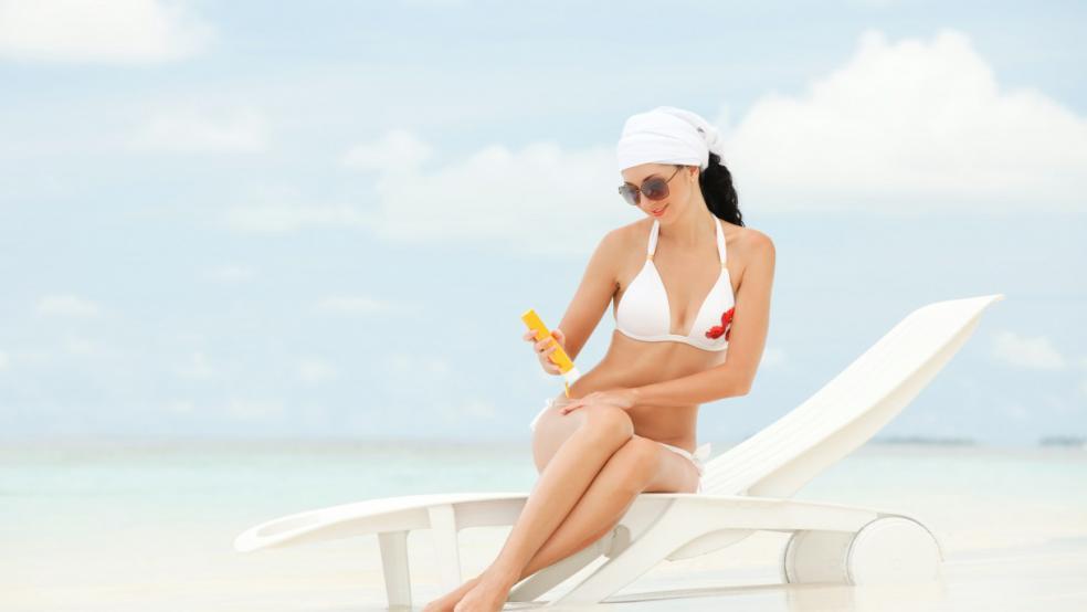 Creme de plaja cu ingrediente naturale facute acasa