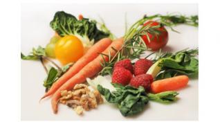 Carente (lipsa sau insuficienta) de vitamine si minerale