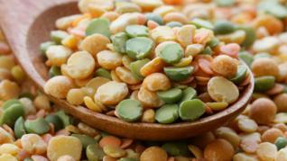 Lintea o leguma foarte nutritiva si usor digestibila