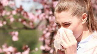 Alergia, o boala tot mai raspandita