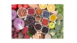Antioxidantii naturali și sanatatea