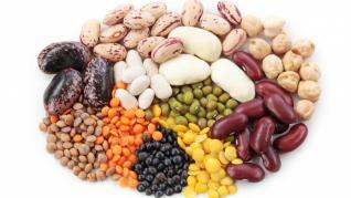 Fasolea hranitoare indispensabilă pentru vegetarieni
